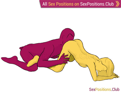 Forbidden Fruit Position