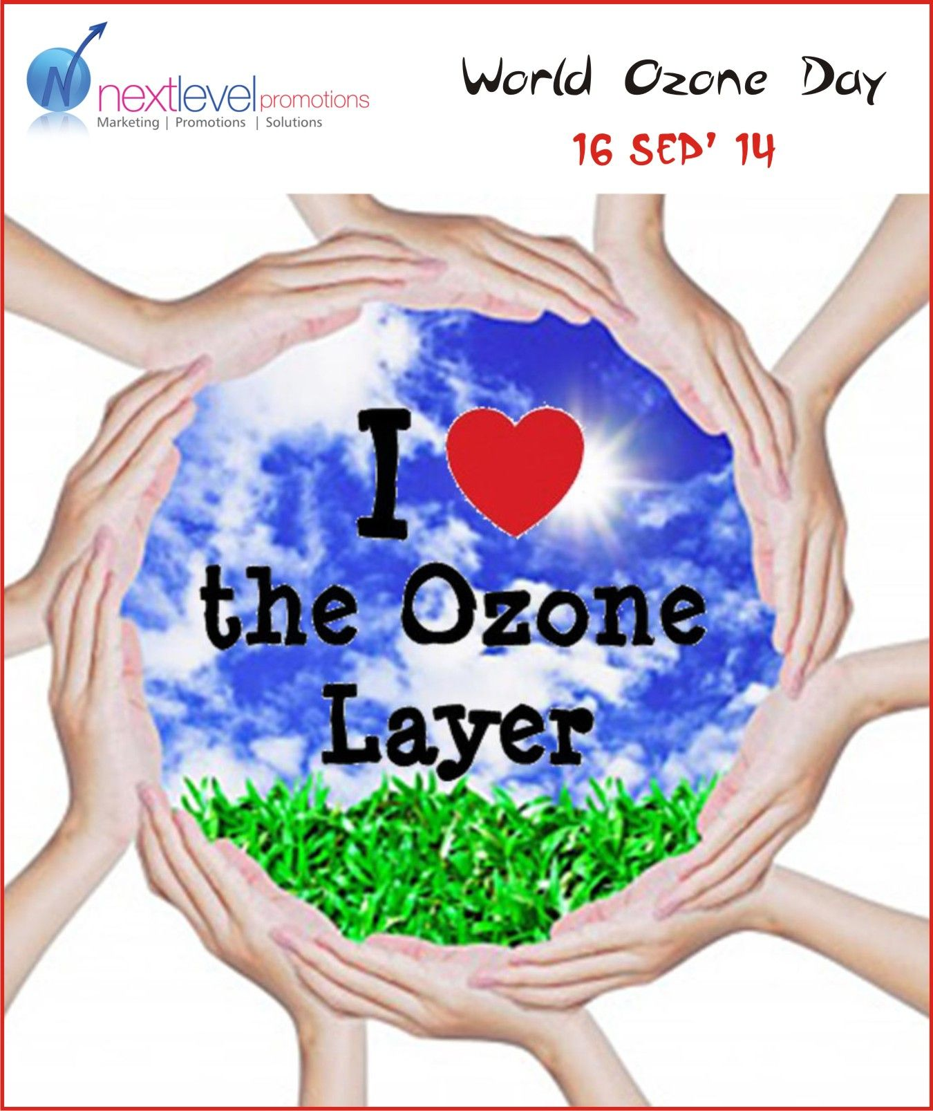 On international ozone day let us pledge to make sincere efforts on international ozone day let us pledge to make sincere efforts for the preservation of gamestrikefo Images