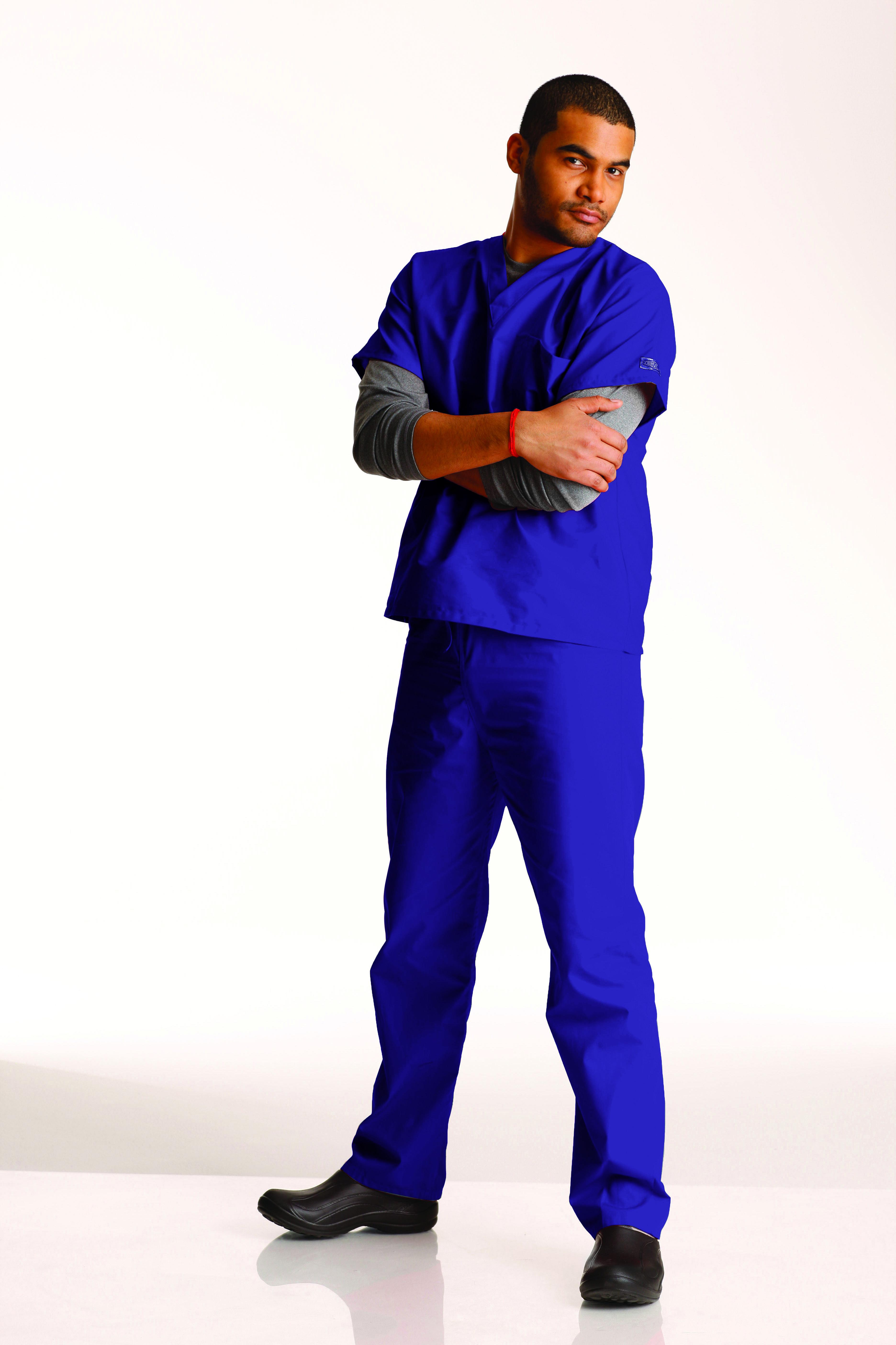 46359bd7796 Scrubzone Unisex Trousers (85221) in #grape #scrubs #scrublife #scrubtop  #unisex #purple #bright #bold #workwear #uniforms #colour #scrubzone  #landau ...