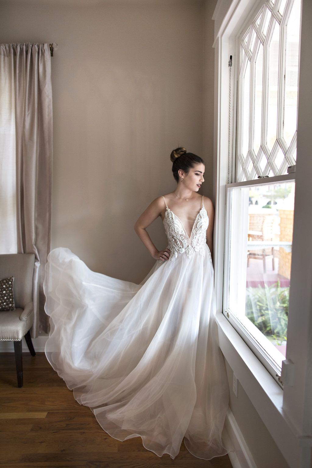 The Bride Tampa | Wedding dress, Couture bridal and Wedding planners