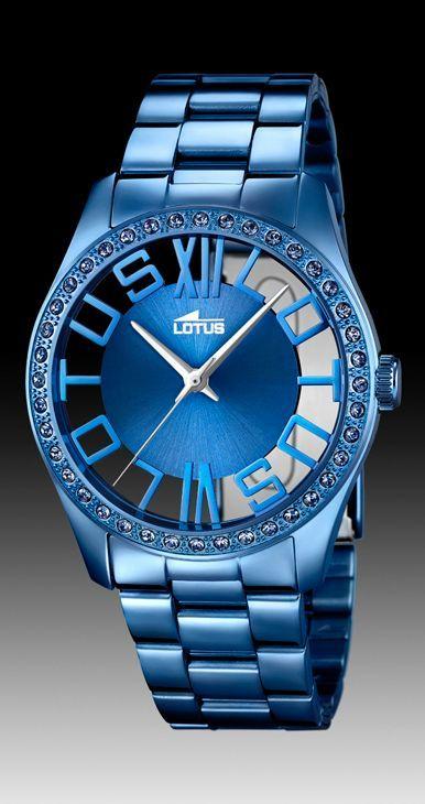 138.00€ - Reloj Lotus trendy 18251/1 #Reloj #Lotus #trendy www.joyeriarelojeriaceyquin.com
