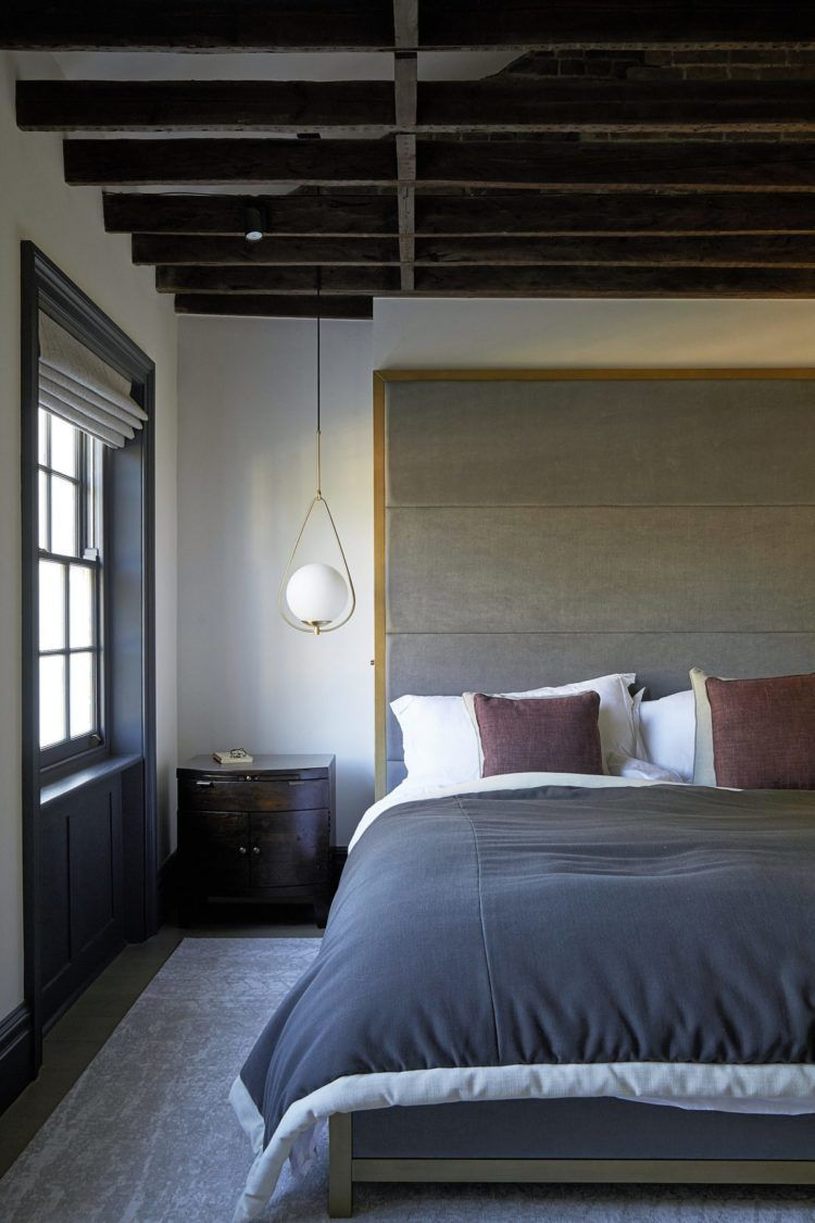 Is Your Pendant Light Fit For Purpose With Images Bedside Pendant Lights Hanging Light Fixtures Bedroom
