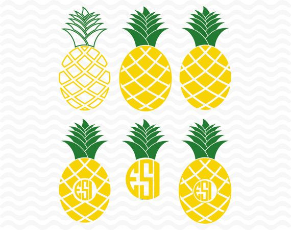 Download Pin on Pineapple Art