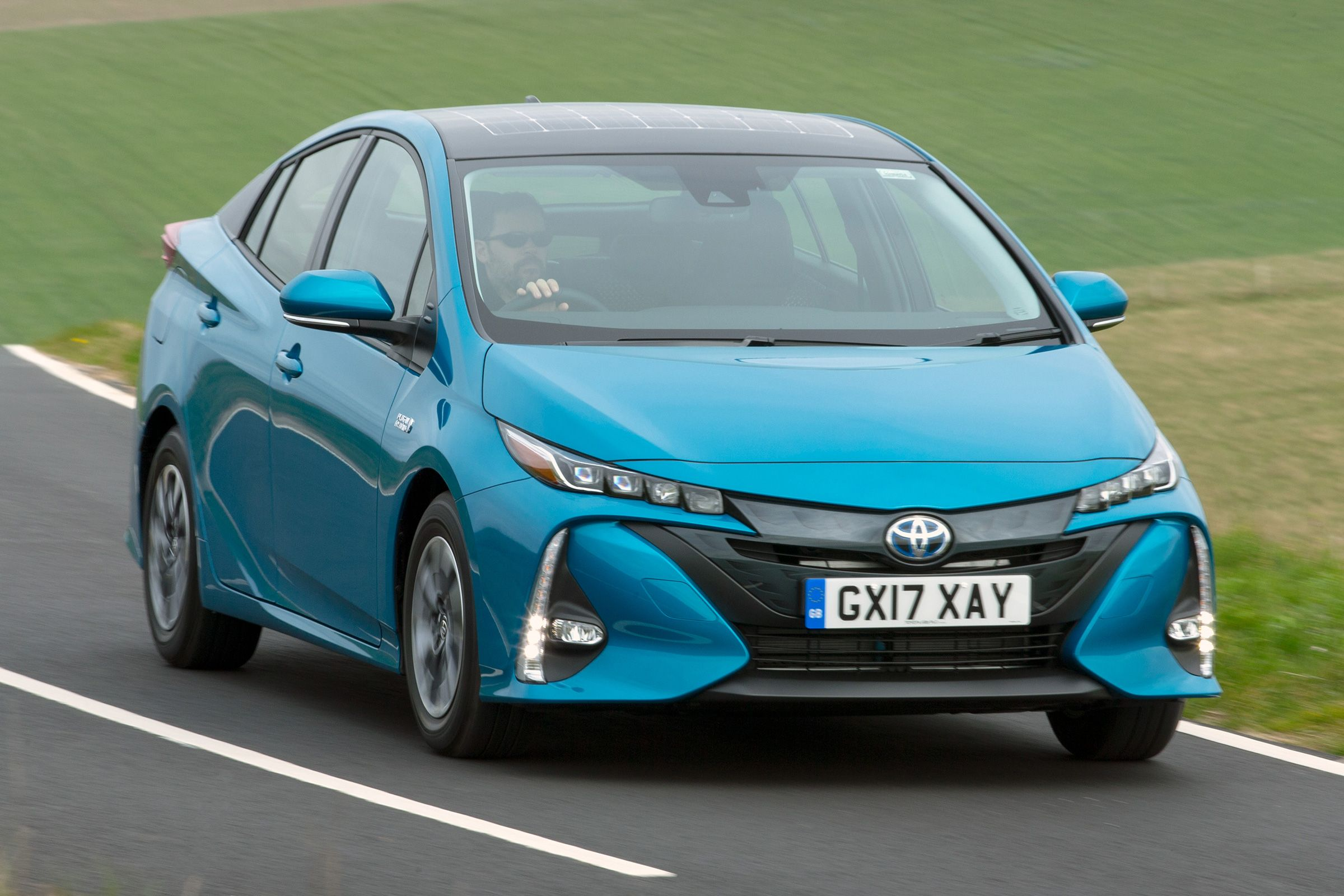 Toyota Prius Phv Best Plug In Hybrid Cars Best Plug In