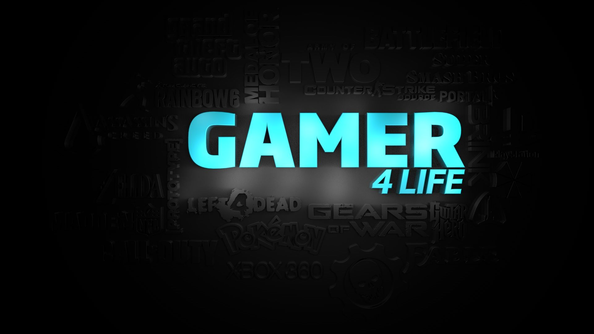 Gamer Wallpapers Find Best Latest For Your PC Desktop Background Mobile Phones