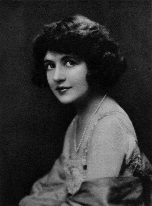 Marguerite Clark (1883-1940)
