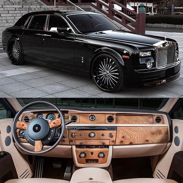 Supercar Duo Luxurycorp Rollsroyce: Rolls-Royce Phantom Https://ift.tt/2dltg0K