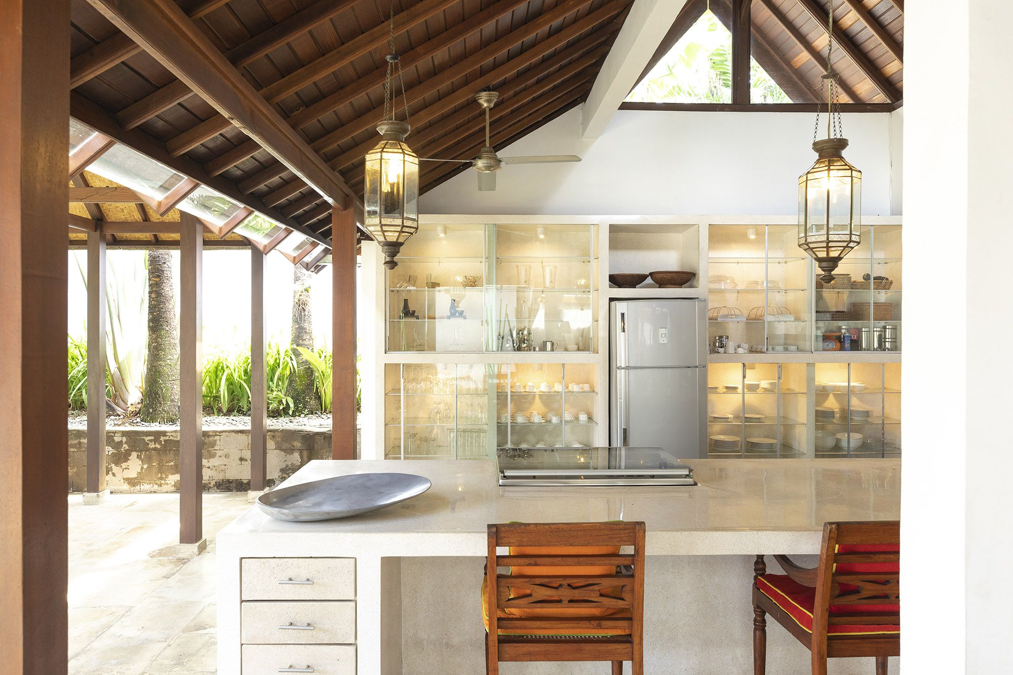 Villa Mako - Kitchen setting | Home & Decor (Interior) | Kitchen ...