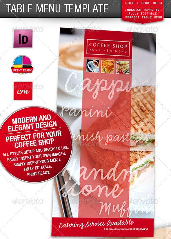 23 creative restaurant menu templates psd indesign graphic