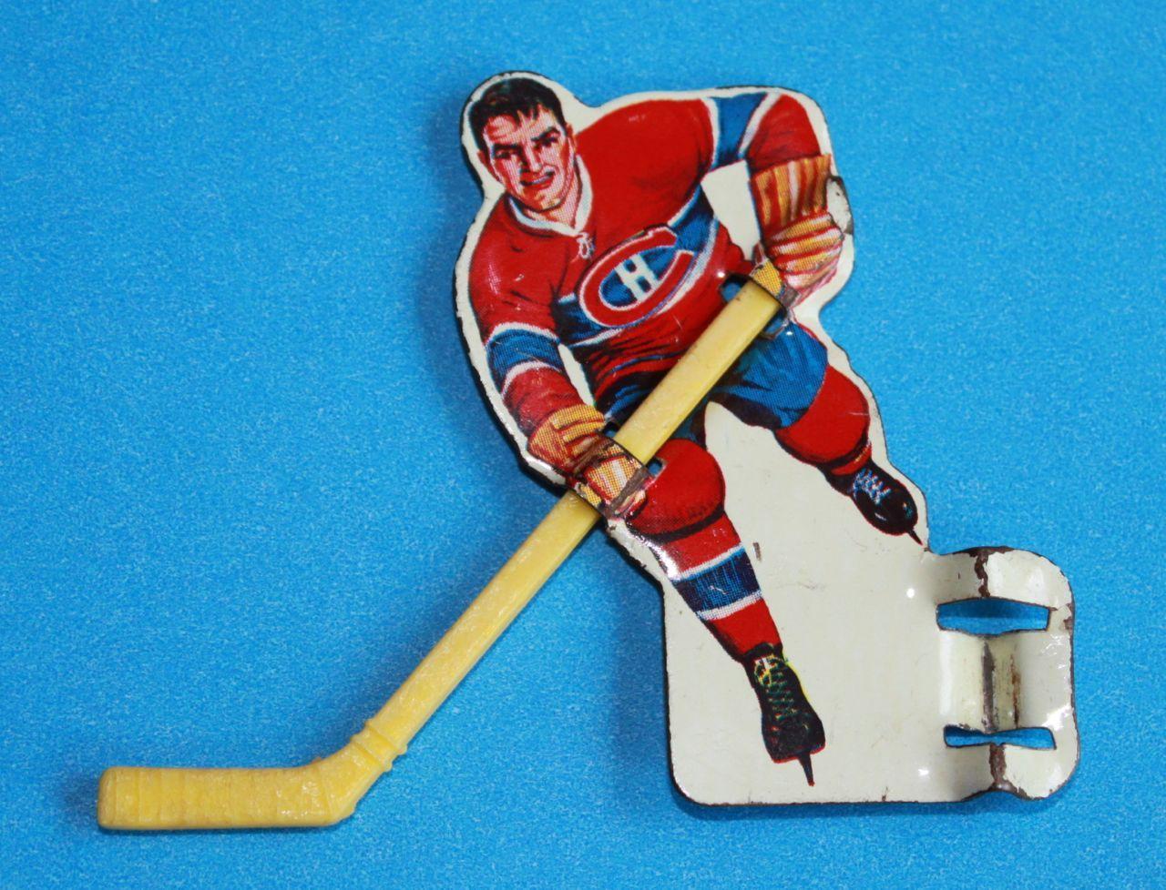 Vintage table hockey - Nhl