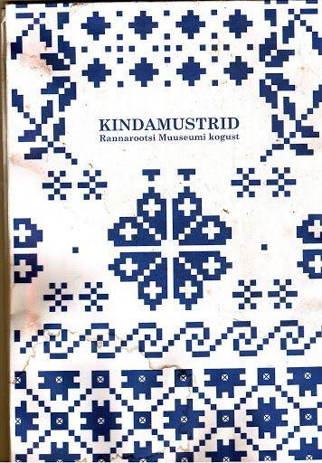 Kootud kirimustreid Eesti rahvakunstist - Helen Lensment - Picasa Web Albums