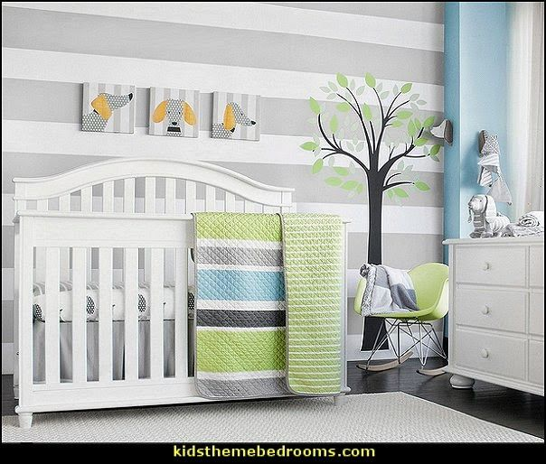 Baby Bedrooms Nursery Decorating