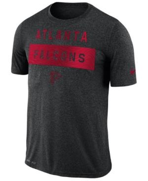 Nike Men s Atlanta Falcons Legend Lift T-Shirt - Black XXL ... 408fd5c64