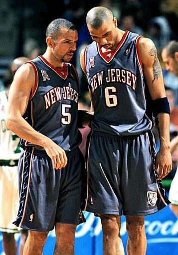 Jason Kidd and Kenyon