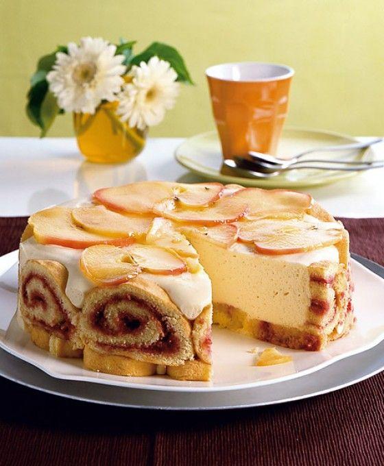 Die Besten Apfelkuchen Rezepte Essen Und Trinken Kuchen Und Torten Susse Backerei