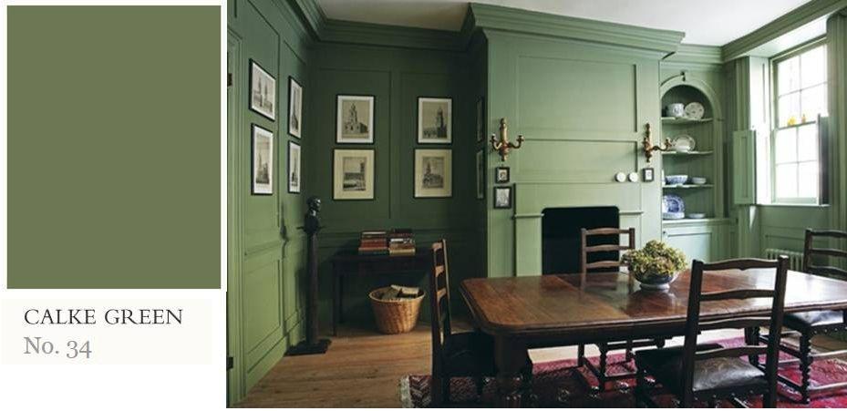 Best Calke Green Green Dining Room Green Rooms Living Room 640 x 480