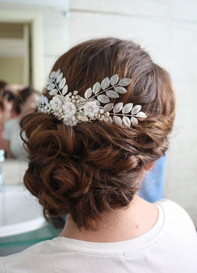 resultado de imagen de recogido novia - Recogidos De Novia Bajos