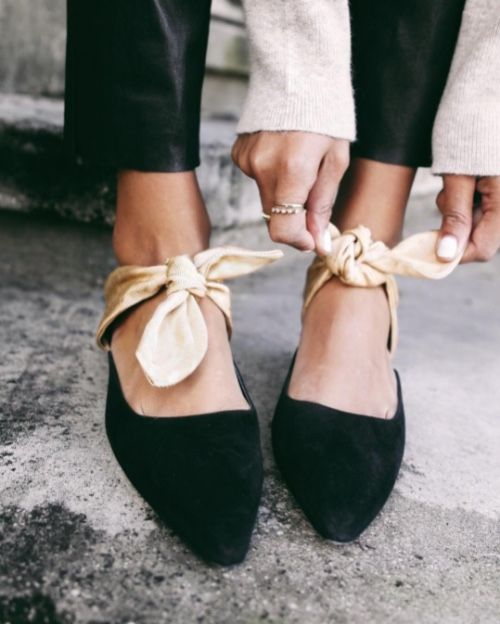 TheyAllHateUs | Page 5 | Bow heels