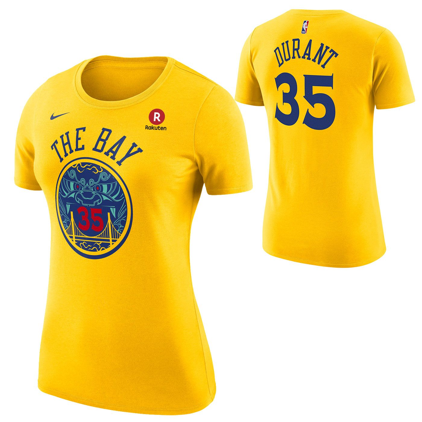 the latest 48aa3 1cc03 Golden State Warriors Nike Dri-FIT Women's City Edition ...