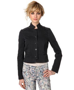 Bazarchic Sur robe Iro cuir combi blouse chemise Vente TExzqw5Ix