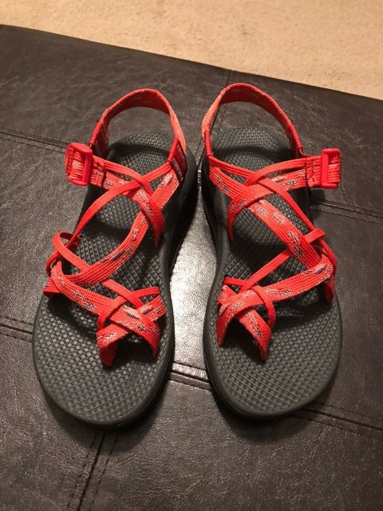 Unique Pattern Lightly Used Excellent Quality More Like A Navy Blue Color Chacos Sandals Nike Shoes Air Force Sandals