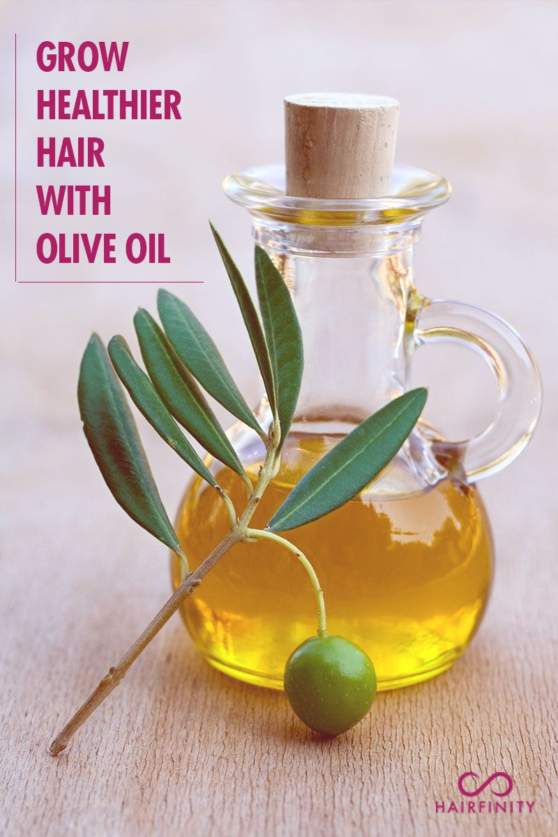 Olive Oil Hair Mask Benefits, Recipes & How To Use It