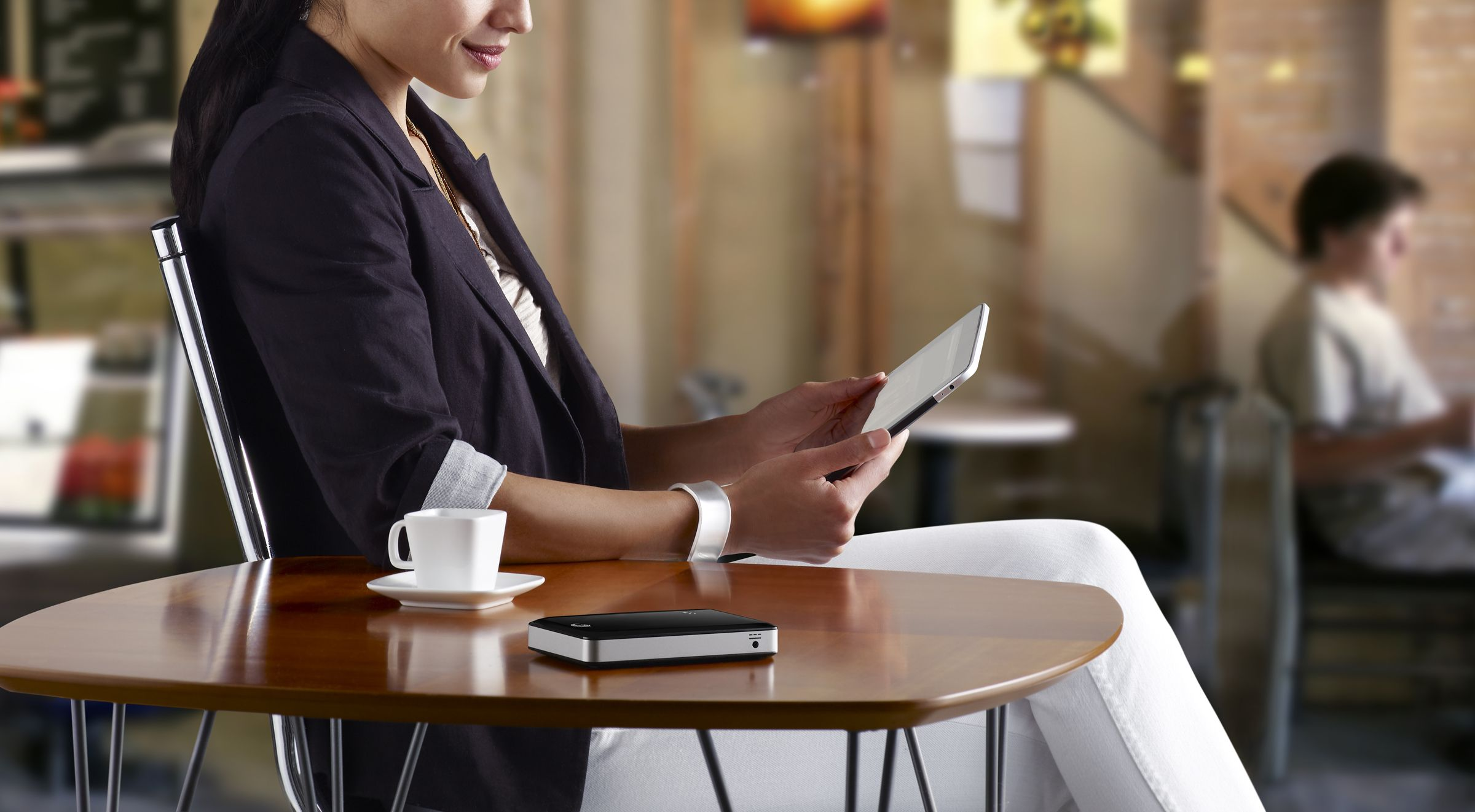 Speicherlösung: Fetter Speicher für iPad, iPhone und Co.