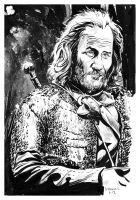 Thoros of Myr by stokesbook
