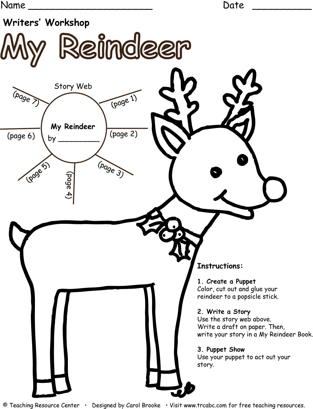 Fun Homework Ideas For Winter Break