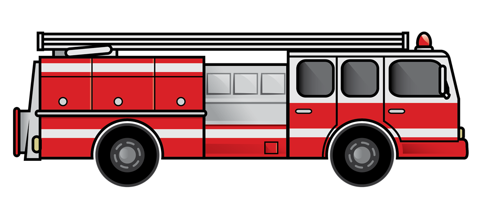 fire truck clipart images 2 image 15127 airplanes other rh pinterest ca fire engine clip art free fire engine clip art images