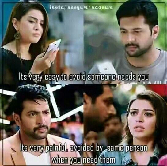 Pin By Abinaya Abz On Tamil Quotes Quotes Love Quotes Movie Quotes