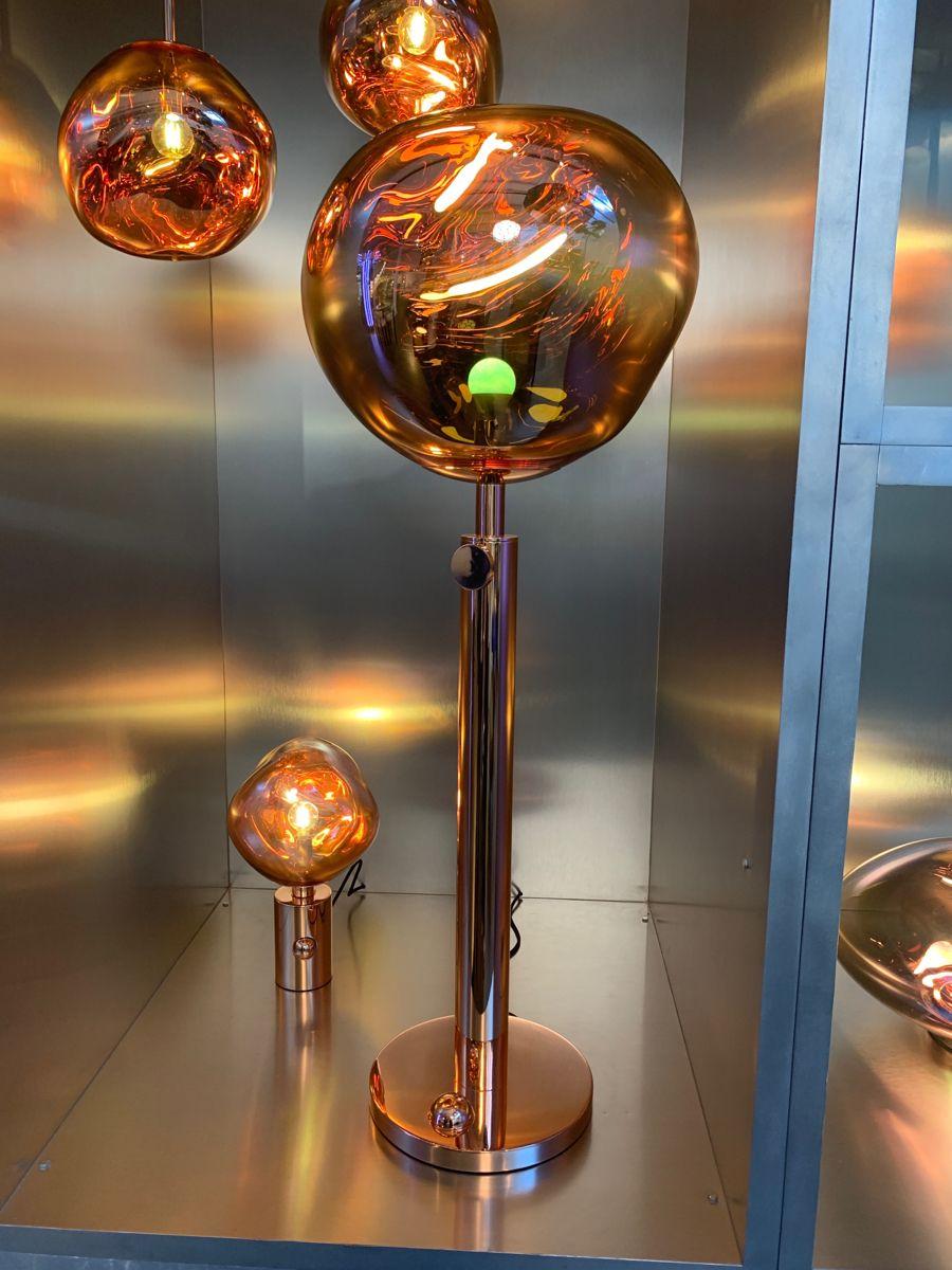 Tom Dixon Melt Floor Lamp In 2020 Tom Dixon Melt Floor Lamp Lamp