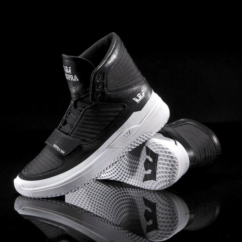 Introducing the Theory High Top Shoes from Supra. A premium interpretation  of a futuristic basketball 48dfbb63480f