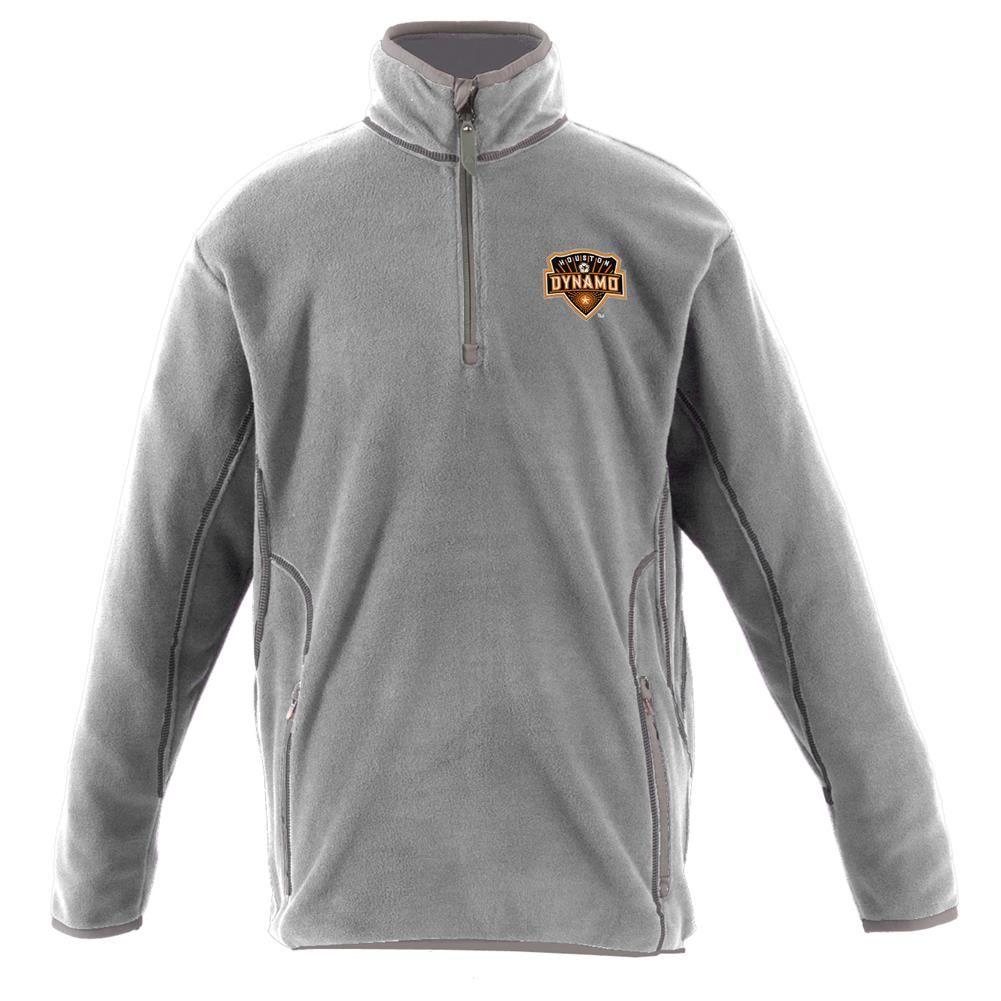 Houston Dynamo Youth Pullover Jacket | Youth, Houston dynamo and ...