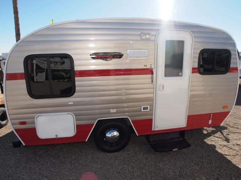 Whitewater Retro Travel Trailer Dealers
