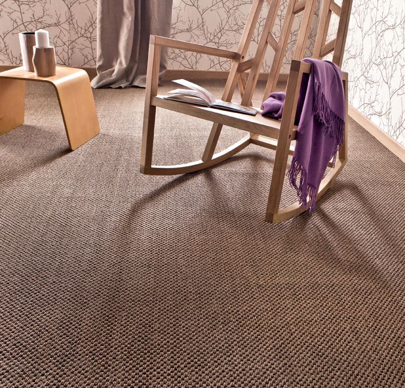 Sol naturel Sisal | Tapis-Moquette | Sisal, Home Decor et Home