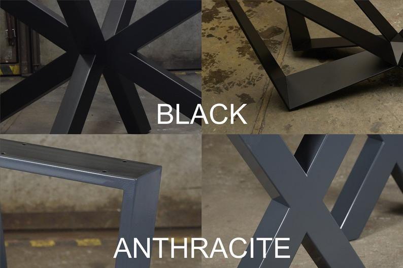 Spinnen Tischbeine Metall Esstisch Beine Stahl Esstisch Beine