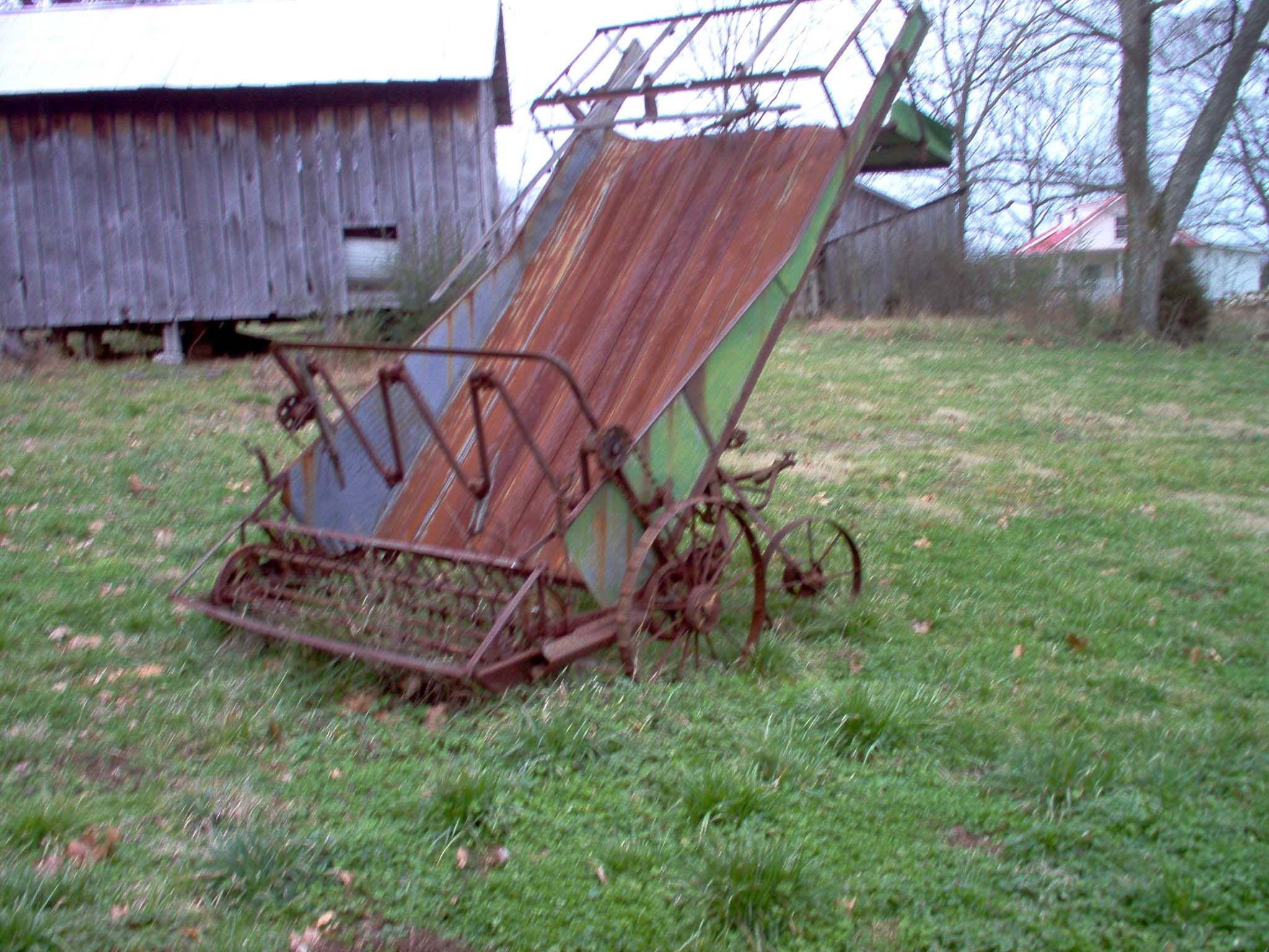 Antique Hay Rake Parts : Antique hay rake bing images