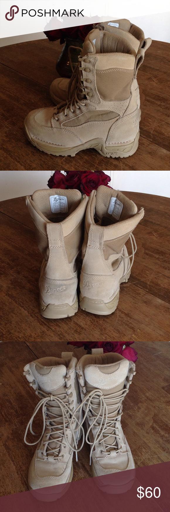 Ladies Danner Desert Hiking Boots Ladies Danner Desert TFX