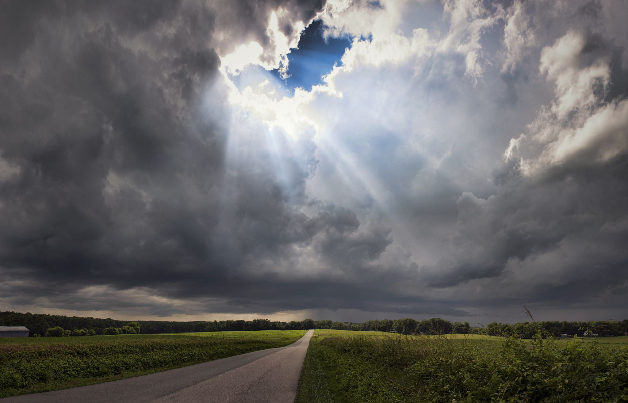 Storm Clouds Google Search Sky Pic Clouds Landscape Trees Hd wallpaper sunset clouds road hills