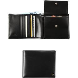 Photo of Aigner men's wallet, calfskin, black AignerAigner