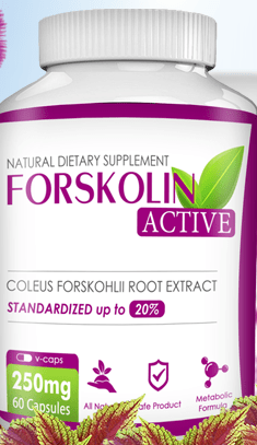 Forskolin Active Cod It Health Fitness Health Fitness Cat