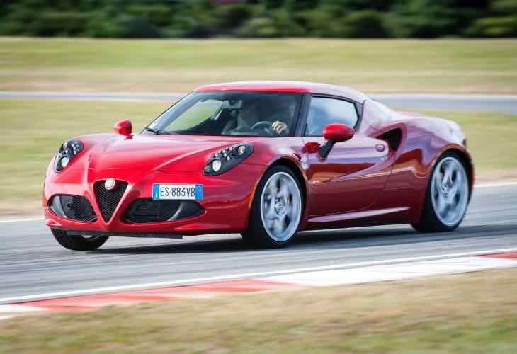 New Ferrari Dino Price Importance For Exclusivity New Ferrari Ferrari Alfa Romeo 4c