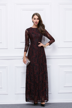 wedding guest dresses long sleeve wedding dresses