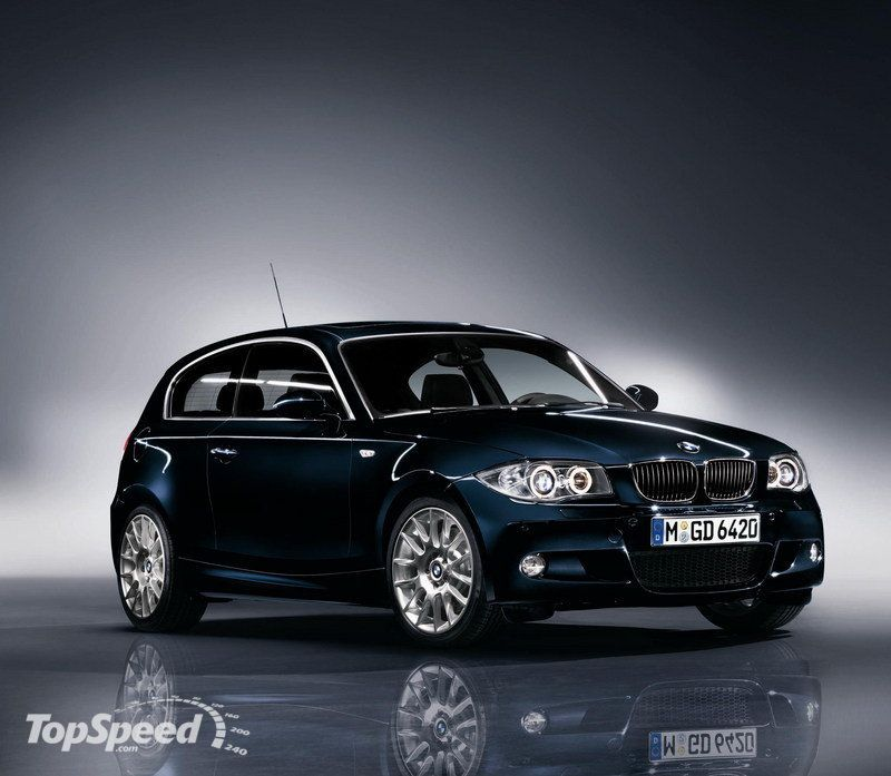 130i M Sport LE - I'll never, ever, forget you.