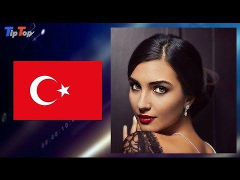 Most Beautiful Women اجمل بنات العالم 15 اجمل نساء من تركيا Incoming Call Screenshot Incoming Call