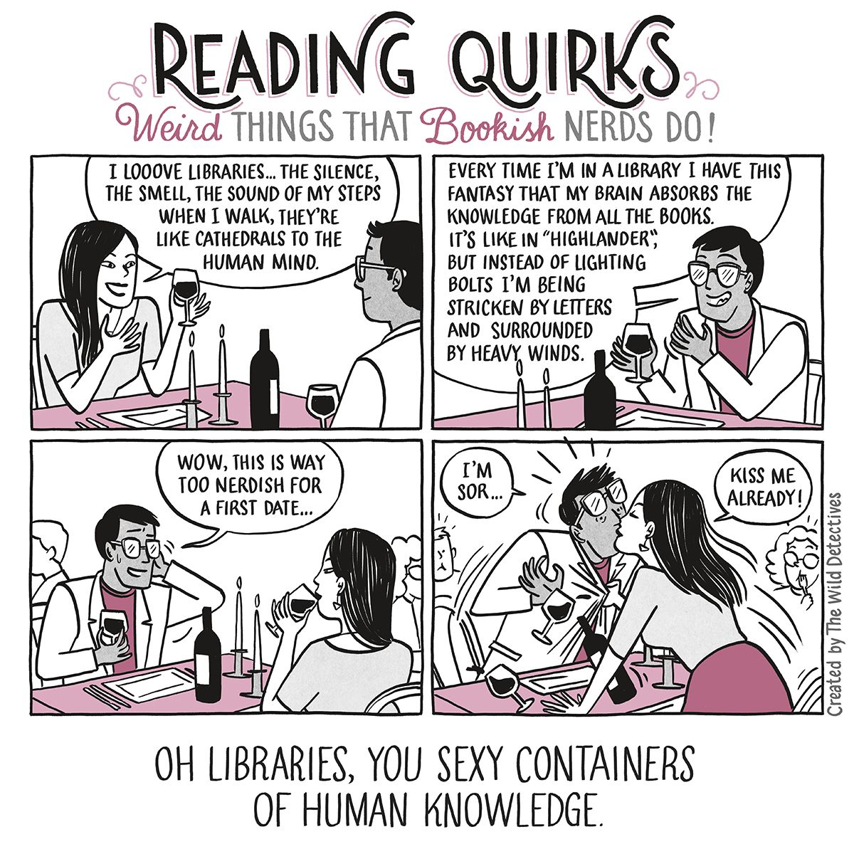 Image result for book lover sexy cartoon