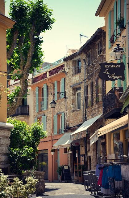 Vence, France