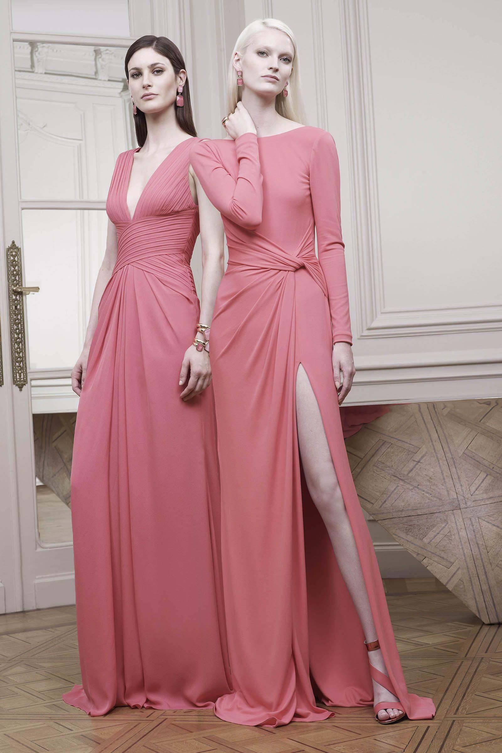 ELIE SAAB - Ready-to-Wear - Resort 2015 | My Kind Of Dresses ...
