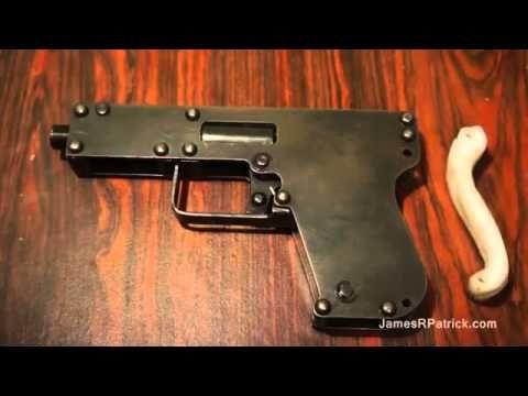 Pin En Gunsmith